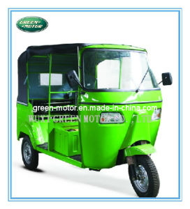 150cc Passenger Tricycle, Passenger Trike, Passenger Motor Tricycle (BAJAJ TRICYCLE) pictures & photos