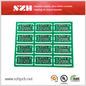 USB MP3 Player Circuit Board PCB pictures & photos