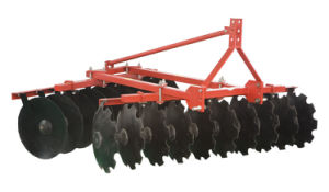 Agricultural Tractor Disc Harrow (1BQX1.7) pictures & photos