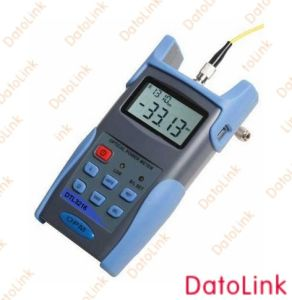 Handheld Optical Power Meter for Dtl3216 pictures & photos