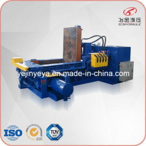 Ydf-160c Hydraulic Steel Bale Making Machine (25 years factory) pictures & photos