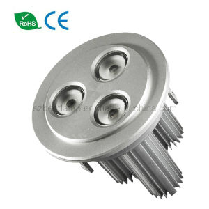 LED Ceiling Lamp (3x3w CREE LED) pictures & photos