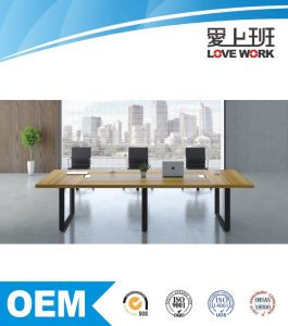Luxury Office Furniture Big Size Conference Meeting Desk pictures & photos