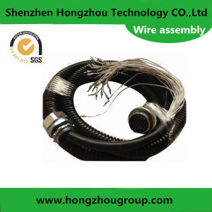 Custom China Factory Wire Harness Cable Assemblies pictures & photos