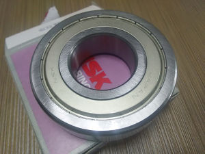 Hot Sale Metric Standard Bearing 6311 Deep Groove Ball Bearing pictures & photos