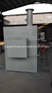 Smokeless Incinerator for Medical Waste Incinerator pictures & photos
