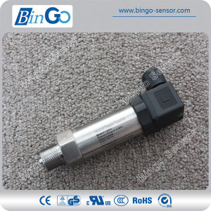 4-20mA Industial Pressure Transmitter pictures & photos