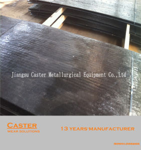 Bimetallic Composite Wear Resistant Liner Plate pictures & photos