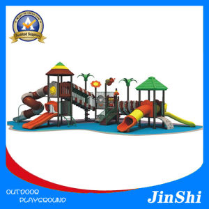 Jungle Adventure Series Children Outdoor Playground with GS TUV Certificate, CE (CT-001) pictures & photos