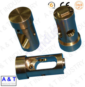 OEM CNC Aluminum/Brass/Stainless Steel/Copper Machining Parts pictures & photos