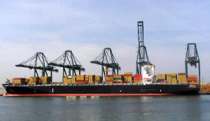 Shipping From Ningbo/China to Lazaro-Cardenas Guaymas Acapulco Logistics Agent pictures & photos