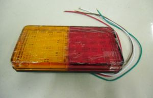 Combo LED Stop Turn Tail Lamp Hr09227-3 pictures & photos