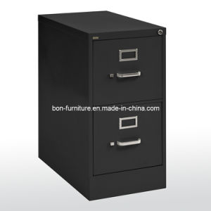 Office Equipment/ Filing System/ 2 Drawer Metal File Cabinet pictures & photos