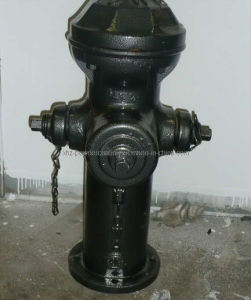 Powder Coatings for Fire Hydrant