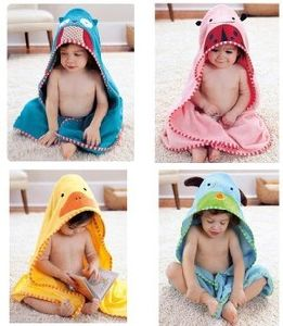 Custom Cotton Babies Hooded Towel pictures & photos