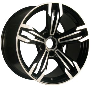 18inch Front/Rear Alloy Wheel Replica Wheel for BMW 2013 M6 pictures & photos