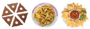 Made in Jinan China Best Quality Tortilla Corn Flakes Machine pictures & photos