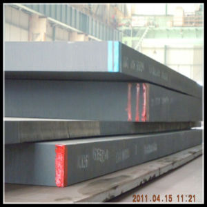 Ship Buliding Steel Plate Grade D pictures & photos