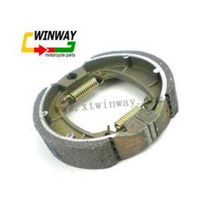 Ww-5120 Non-Asbestos, Cm125 Motorcycle Shoe Brake pictures & photos