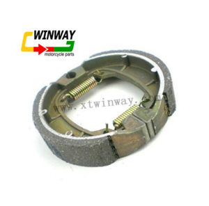 Ww-5120 Non-Asbestos Motorcycle Shoe Brake for Cm125 pictures & photos
