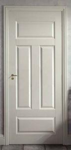 New Design Wood Veneer HDF Door Skin Price pictures & photos