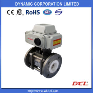 Dcl Modulating Electric Regulating Valve Actuator pictures & photos