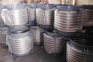 Expansion Rubber Bellow Flange pictures & photos