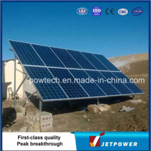 2kw Solar Energy Power System for Home/Facotory Use pictures & photos