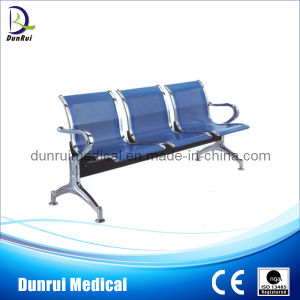 Stainless Steel Hospital Waiting Chair (DR-392) pictures & photos