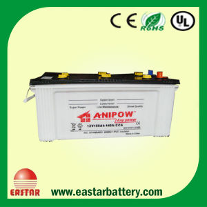 Eastar High Quality Dry Lead Acid Car Battery N150 (12V 150Ah) Japan Standard pictures & photos