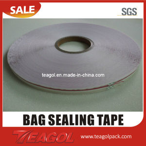 Resealable Bag Sealing Tape pictures & photos