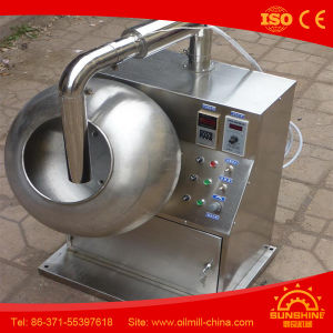 Seed Coating Machine Nut Coating Machine pictures & photos