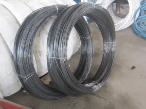SUP9A Oil Quenching & Tempering Spring Steel Wire (0.6mm-8mm) pictures & photos