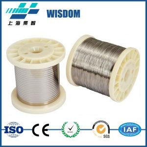 Nichrome Electric Resistance Heating Wire ((Cr20Ni80, Cr30Ni70, Cr20Ni30, Cr20Ni35) pictures & photos