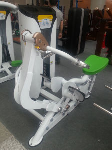 Certificated Hoist Fitness Machine Utility Bench (SR1-25) pictures & photos