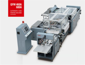 Case-Making Machine Qfm-600A pictures & photos