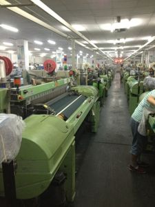 Used \ Second Hand Somet Rapier Loom