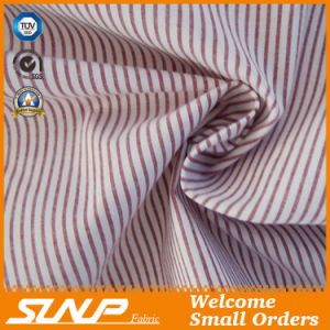 Smart Stripe Yarn Dyed Shirt Fabric