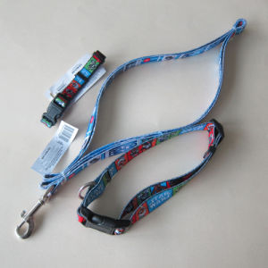 Canvans Dog Collar Body Lanyard Pet Belt pictures & photos