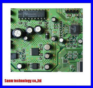 PCBA/PCB Assembly/Printed Circuit Board Assembly pictures & photos