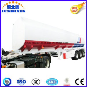 26m3 Corrosion Material Tanker Utility/Cargo Truck Semi Trailer pictures & photos