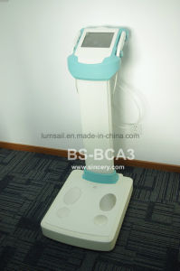 Professional Body Composition Analyzer Micro Elemental Body Analysis for Medical Center pictures & photos