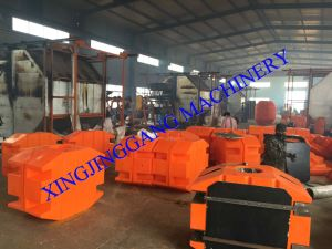 Dredging Floater/Plastic Floater/MDPE Floater pictures & photos