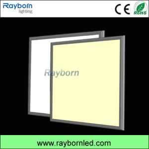 30W 6060 LED Panel Light with CE RoHS/Ultra Slim Embedded Installation of LED Panel Lamp pictures & photos