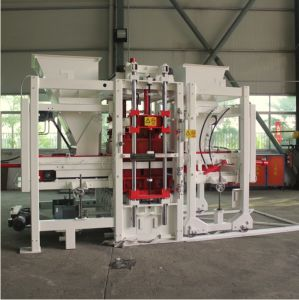T10 Germany Style Block Making Machine pictures & photos