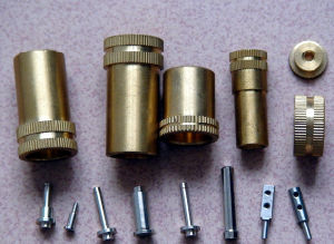 Precision CNC Turning & Milling Small Daily Metal Hardware Parts