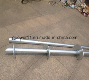 Auto Welding Foundation Anchor for Construction Concrete pictures & photos