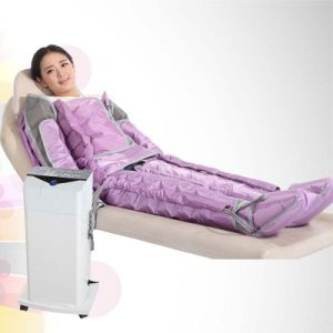 Professional Pressotherapy Machine with 48 Air Bags pictures & photos