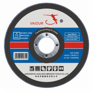 4.5inch Grinding Disc for Steel