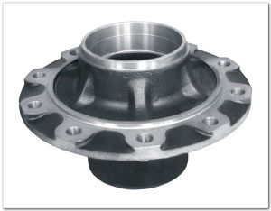 High Quality Wheel Hub Bearing China Manufacturer